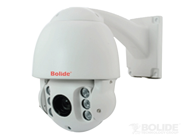 BC1209/MINIPTZ/AH BOLIDE AHD 1080P 10X OPTICAL ZOOM MINI PTZ CAMERA ************************* SPECIAL ORDER ITEM NO RETURNS OR SUBJECT TO RESTOCK FEE *************************