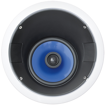HT5655 ON-Q EVOQ 5000 ANGLED IN-CEILING SPEAKER ************************* SPECIAL ORDER ITEM NO RETURNS OR SUBJECT TO RESTOCK FEE *************************