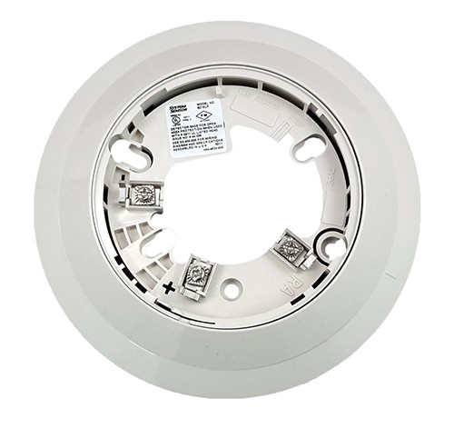 B210LPBP SILENT KNIGHT CONVENTIONAL FLANGED MOUNTING BASE; PKG. OF 10 ************************* SPECIAL ORDER ITEM NO RETURNS OR SUBJECT TO RESTOCK FEE *************************