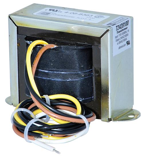 T2428100 ALTRONIX 24VAC OR 28VAC 100VA 4 AMP TRANSFORMER