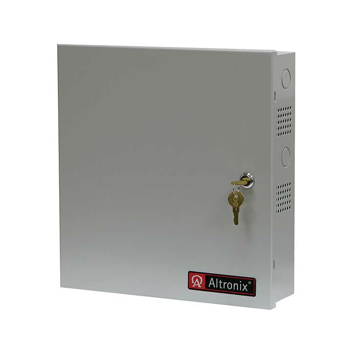 AL600ULPD4CB ALTRONIX 4 OUTPUT 12/24VDC POWER SUPPLY/CHARGER ************************* SPECIAL ORDER ITEM NO RETURNS OR SUBJECT TO RESTOCK FEE *************************