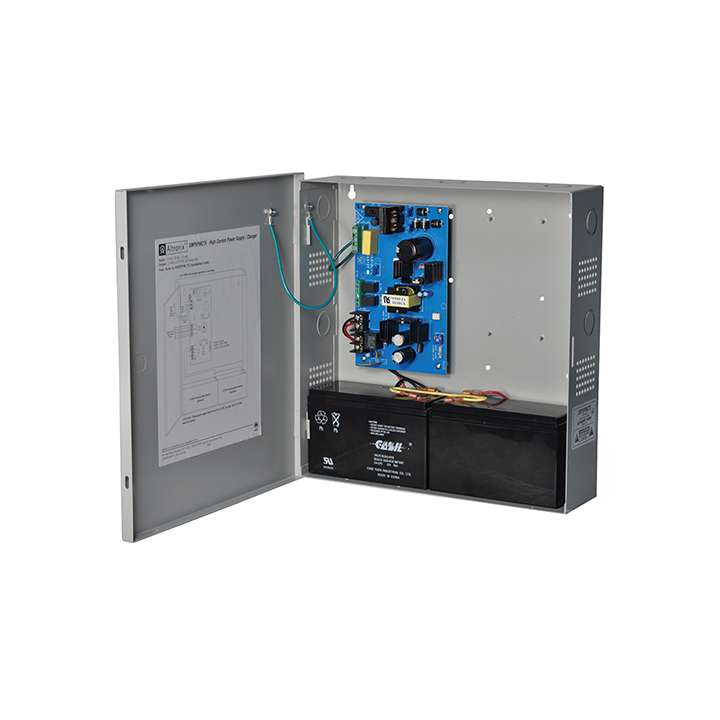 SMP5PMCTX ALTRONIX SUPERVISED POWER SUPPLY 12/24VDCAT 4 AMP IN CABINET ************************* SPECIAL ORDER ITEM NO RETURNS OR SUBJECT TO RESTOCK FEE *************************
