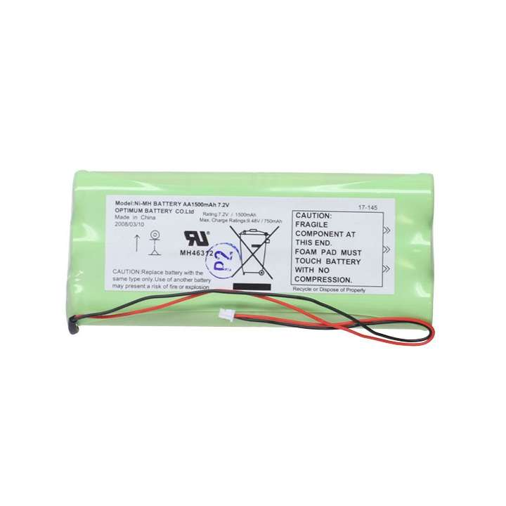 DSCSCW-BATTERY DSC REPLACEMENT BATTERY FOR DSC9047 PANEL 6PH-AA1500-H-C28