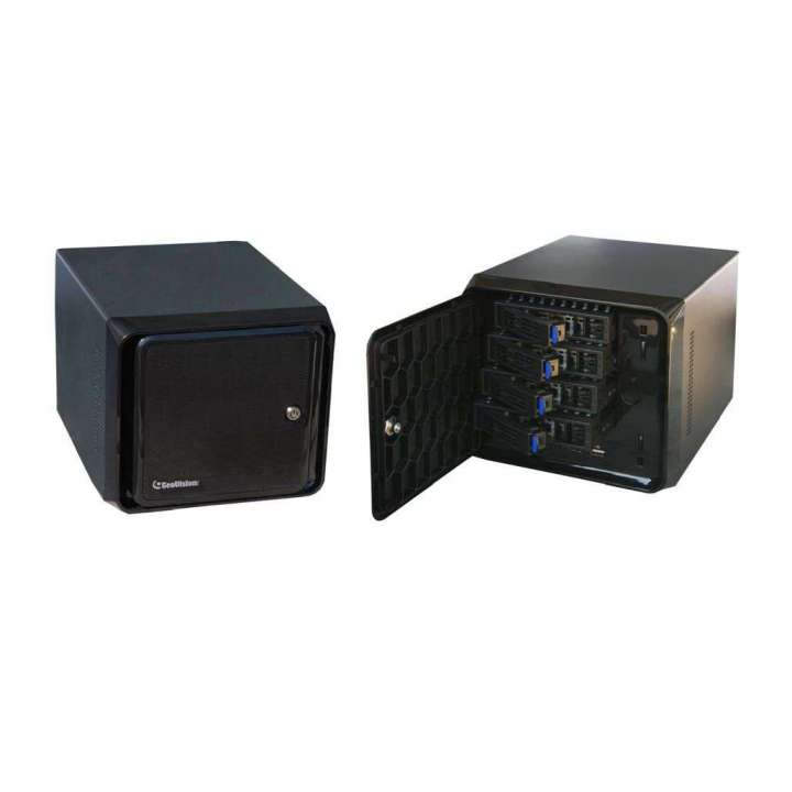 823-NCi34B-016 GEOVISION 16 CH I3 CUBE NVR NO HDD 4 BAY UVS-NVR-NC3C4-C16 ************************* SPECIAL ORDER ITEM NO RETURNS OR SUBJECT TO RESTOCK FEE *************************