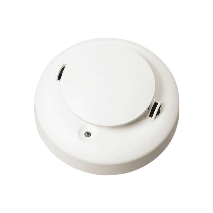 541NBXT UTC PHOTOELECTRIC 4-WIRE SMOKE DETECTOR W/HEAT SENSOR, 6 - 33VDC. SMART DUAL FIXED/RATE OF RISE HEAT SENSORS