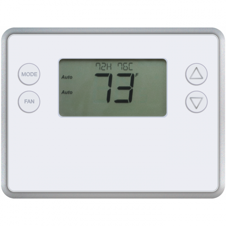 2GIG-GC-TBZ48 2GIG Z-WAVE THERMOSTAT. BATTERY POWERED ************************* SPECIAL ORDER ITEM NO RETURNS OR SUBJECT TO RESTOCK FEE *************************