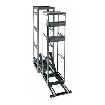 "AXS-34 MIDATL 20"" deep 34 space rack ************************* SPECIAL ORDER ITEM NO RETURNS OR SUBJECT TO RESTOCK FEE *************************"