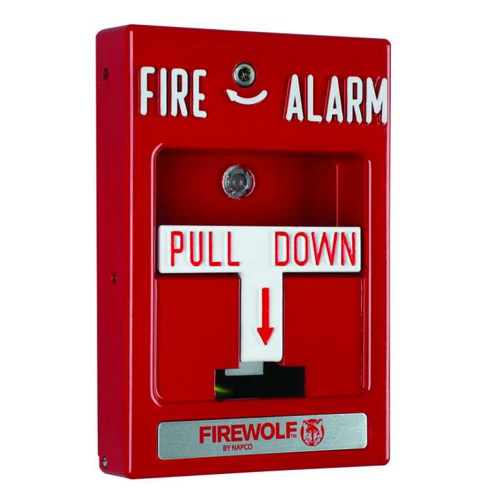 fire - pull stations  u0026 accessories
