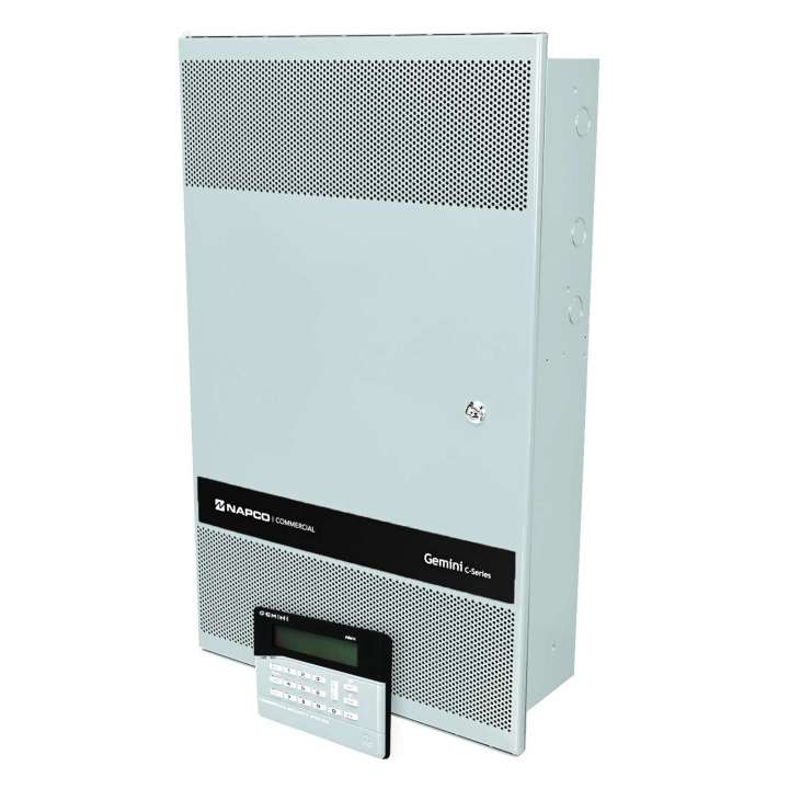 GEMC-ADBRG255 NAPCO 255 PT ADDRESSABLE BURG PANEL ************************* SPECIAL ORDER ITEM NO RETURNS OR SUBJECT TO RESTOCK FEE *************************