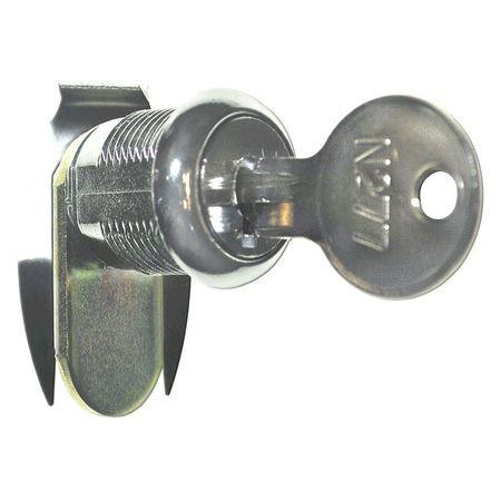 LOCK-8 NAPCO LOCK KEYS & CLIP