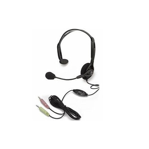 AND-NC-121VM ANDREA PC NOISE REDUCTON HEADSET C1-1023000-1