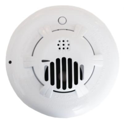 QZ2300-840 QOLSYS IQ Siren - Wireless Z-Wave siren, plugs into standard outlet, rechargable backup battery
