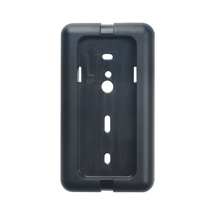 RBH-FR-360N-SWPL RBHUSA SWITCHPLATE ADAPTER FOR MOUNTING READER TO SINGLE GANG ELEC BOX