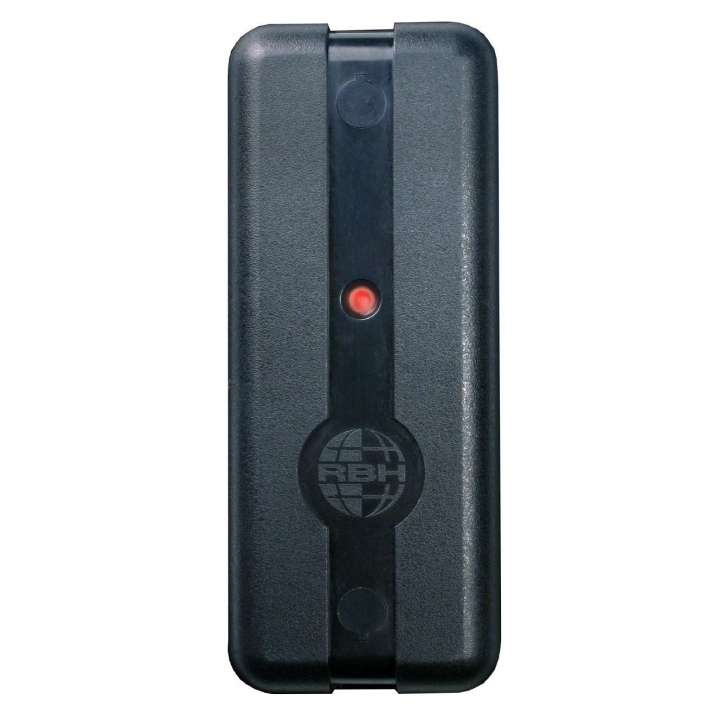 """RBH-FR-360N-H RBHUSA MULLION MULTI TECHNOLOGY PROXIMITY READER READS HID 125KHZ PROX CARDS UP TO 64BITS & AWIID 125KHZ PROX CARDS UP TO 50BITS UP TO 6"""" READ RANGE METAL COMPENSATED"""