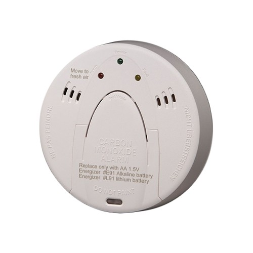 RE213 RESOLUTION PRODUCTS Honeywell Compatible Carbon Monoxide ************************** CLEARANCE ITEM- NO RETURNS *****ALL SALES FINAL****** **************************