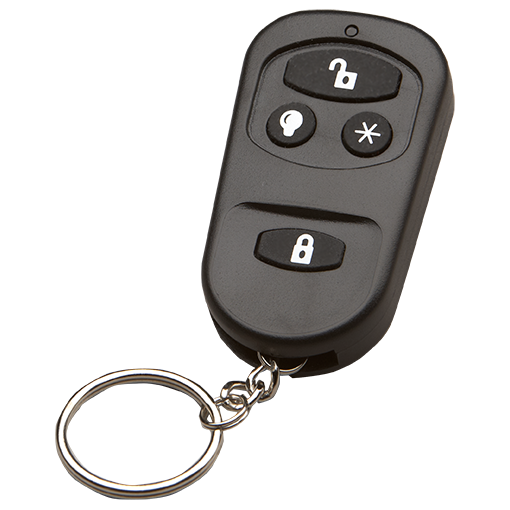 RE600 RESOLUTION PRODUCTS Cryptix Compatible Keyfob ************************* SPECIAL ORDER ITEM NO RETURNS OR SUBJECT TO RESTOCK FEE *************************