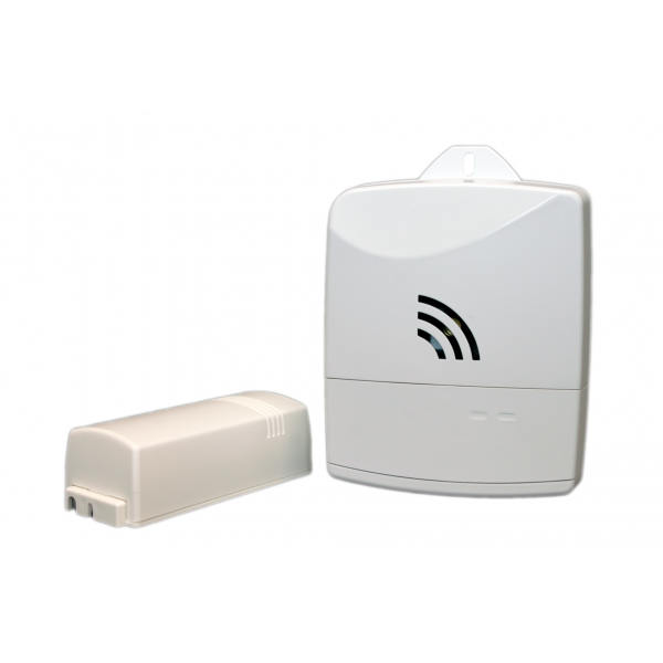 RE116-U RESOLUTION PRODUCTS Wireless Siren with Universal Transmitter ************************* SPECIAL ORDER ITEM NO RETURNS OR SUBJECT TO RESTOCK FEE *************************