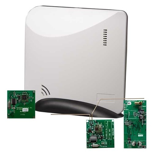 RE6100S-CW-ZT RESOLUTION PRODUCTS All 6100S-CW-X features plus a Z-Wave and Translator card