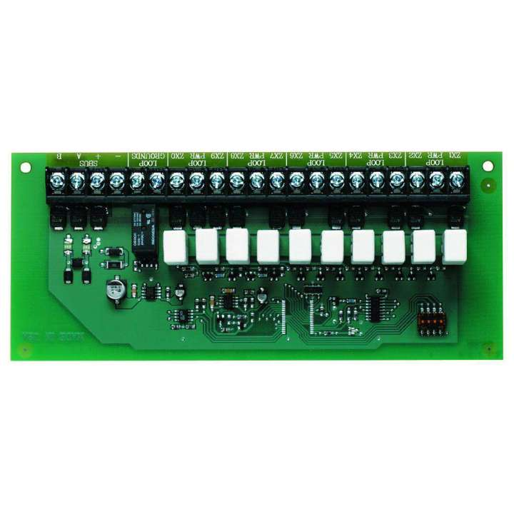 SK5217 SILENT KNIGHT ZONE EXPANDER (10 ZONES) FOR SK5208