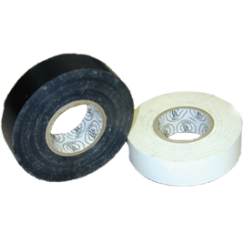 ELECTRICALTAPEB BLACK TANE (UL) ELECTRICAL TAPE BLACK