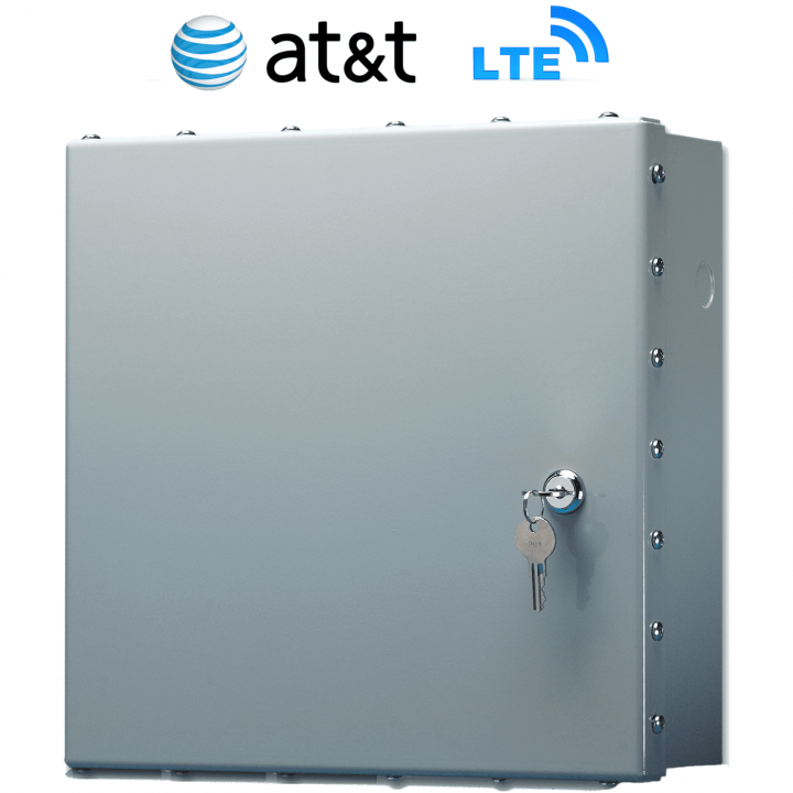 TG7LAA01 TELULAR Commercial cellular alarm communicator in attack chasis on AT&T LTE network. TG-7ALTE-A ************************* SPECIAL ORDER ITEM NO RETURNS OR SUBJECT TO RESTOCK FEE *************************