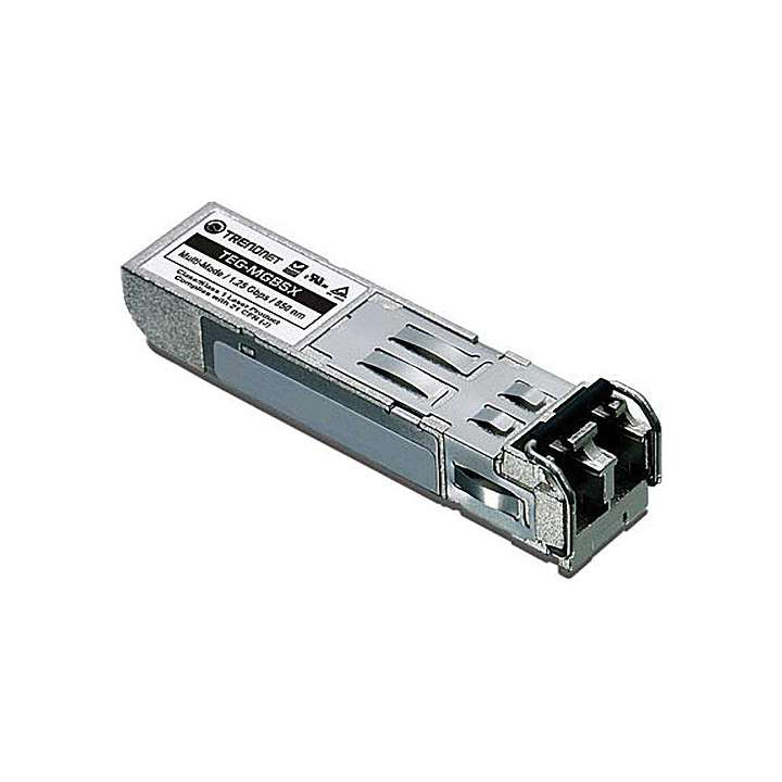 TEG-MGBSX TRENDNET MINI GBIC SFP MULTI MODE FIBER LC CONN TYPE - UP TO 550 METERS ************************* SPECIAL ORDER ITEM NO RETURNS OR SUBJECT TO RESTOCK FEE *************************