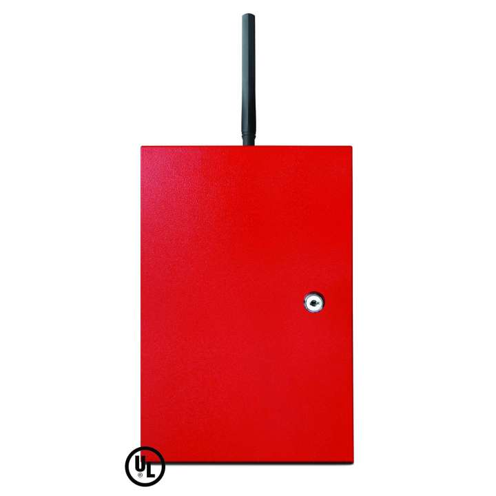 4550CFUL UPLINK UL LISTED COMMERCIAL FIRE COMMUNICATOR 4G ************************* SPECIAL ORDER ITEM NO RETURNS OR SUBJECT TO RESTOCK FEE *************************
