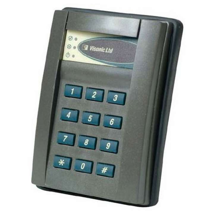 VISCL-80 VISONIC OUTDOOR 56 USER KEYPAD ************************* SPECIAL ORDER ITEM NO RETURNS OR SUBJECT TO RESTOCK FEE *************************