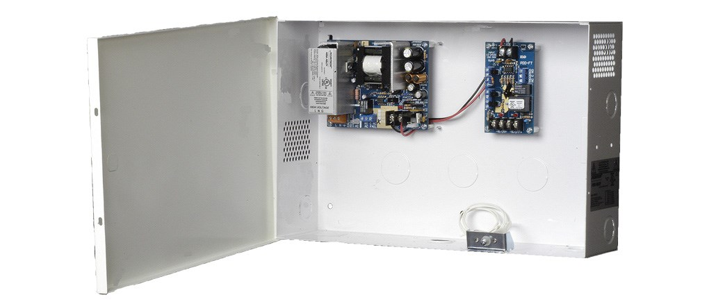 APS-300FT ALARM CONTROLS APS-300 WITH ONE PDFT FIRE RELAY MODULE ************************* SPECIAL ORDER ITEM NO RETURNS OR SUBJECT TO RESTOCK FEE *************************