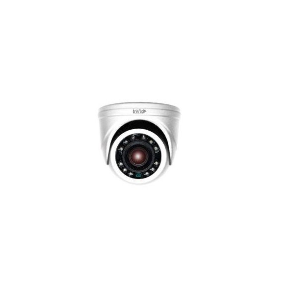 PAR-A5MINITI28W Invid 5mp Paramount Mini Camera 2.8mm Fixedw/DIP Switch and IR 12VDC ************************* SPECIAL ORDER ITEM NO RETURNS OR SUBJECT TO RESTOCK FEE *************************