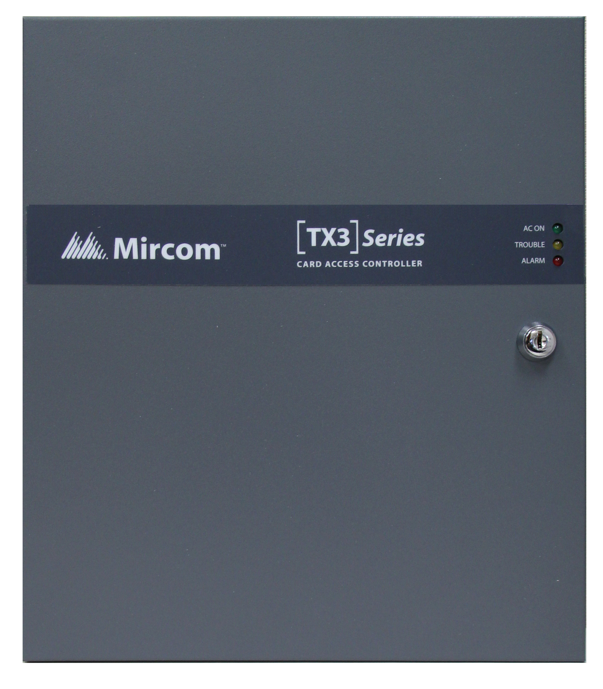 TX3-CX-6-A MIRCOM SIX DOOR CONTROLLER PANEL ************************* SPECIAL ORDER ITEM NO RETURNS OR SUBJECT TO RESTOCK FEE *************************