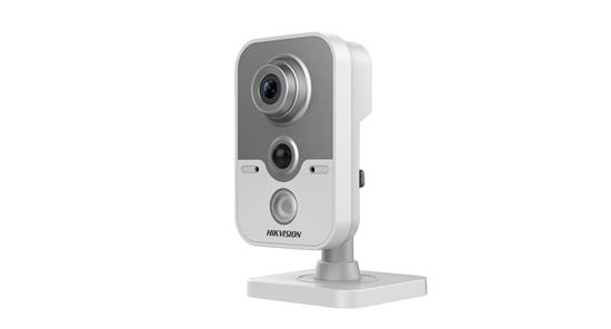 DS-2CE38D8T-PIR2.8 HIKVISION 2MP Outdoor Ultra-Low Light PIR Cube Camera, TurboHD, 2.8MM LENS ************************* SPECIAL ORDER ITEM NO RETURNS OR SUBJECT TO RESTOCK FEE *************************