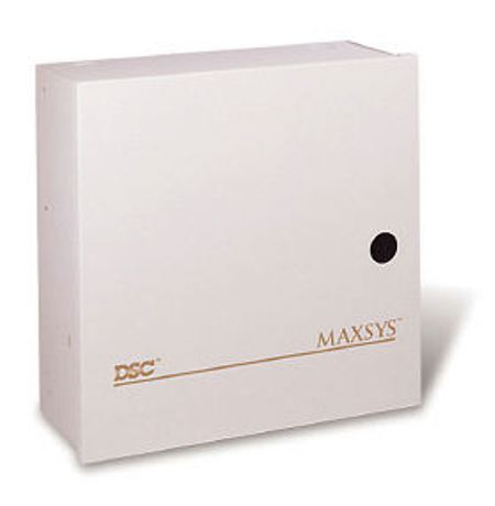 DSCPC4052C DSC MAXSYS BEIGE CABINET: 12 H X 12 W X 4.5 D ************************* SPECIAL ORDER ITEM NO RETURNS OR SUBJECT TO RESTOCK FEE *************************