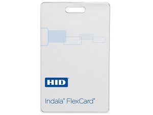 FPCRD-SSSMW-0000 HID STANDARD FLEX CARD ************************* SPECIAL ORDER ITEM NO RETURNS OR SUBJECT TO RESTOCK FEE *************************