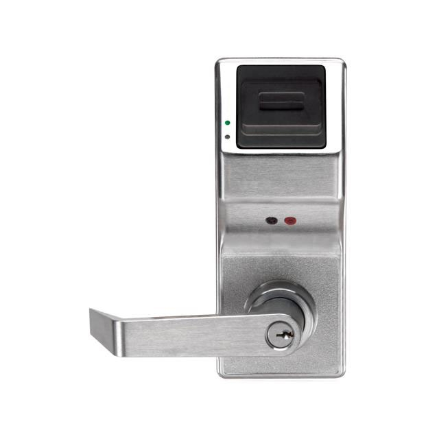 PL3000/26D ALARM LOCK Keypad-less standalone access control locking ************************* SPECIAL ORDER ITEM NO RETURNS OR SUBJECT TO RESTOCK FEE *************************