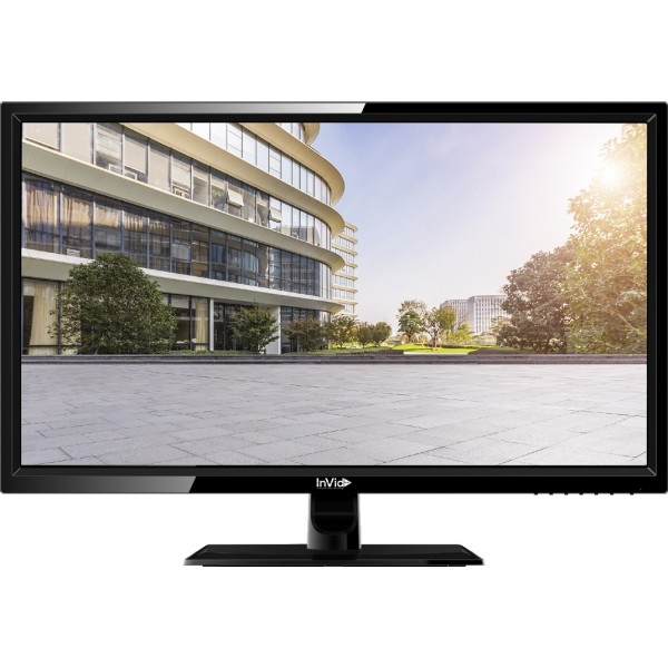 IMD4K-24 INVID 24 Ultra High Definition 4K Monitor 3840 x 2160 Monitor ************************* SPECIAL ORDER ITEM NO RETURNS OR SUBJECT TO RESTOCK FEE *************************