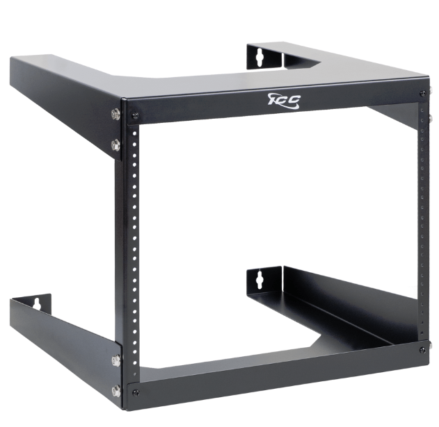 "ICCMSWMR15 ICC WALL MOUNT RACK 19.75""W X 30""H X 18""D 125LB CAPACITY ************************* SPECIAL ORDER ITEM NO RETURNS OR SUBJECT TO RESTOCK FEE *************************"