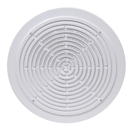 NR8P M&S CEILING INTERCOM SPEAKER - 45 OHMS ************************* SPECIAL ORDER ITEM NO RETURNS OR SUBJECT TO RESTOCK FEE *************************