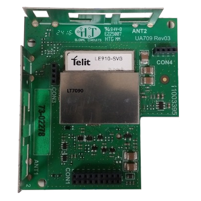 LT7090A-VZ DSC LT7090 IOTEGA ADC VERIZON LTE SIM CAT3 - FOR STANDALONE ************************* SPECIAL ORDER ITEM NO RETURNS OR SUBJECT TO RESTOCK FEE *************************