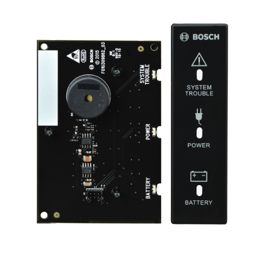 B46 BOSCH ANNUNCIATOR FOR THE B465 ************************* SPECIAL ORDER ITEM NO RETURNS OR SUBJECT TO RESTOCK FEE *************************