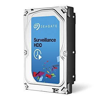 ST6000VX001 SEAGATE SATA 6GB/S 180MB/S