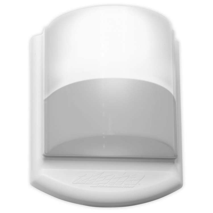 CDL101LED ALPHA CORRIDOR DOME LIGHT-1 LED-WHIT ************************* SPECIAL ORDER ITEM NO RETURNS OR SUBJECT TO RESTOCK FEE *************************