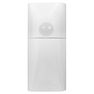 LEVLURMD-00W LEVITON LUMINA RF MOTION WALL SENSOR ************************* CLEARANCE ITEM-NO RETURNS *************************