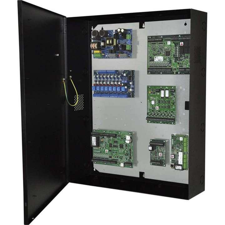 "TROVE2M2 ALTRONIX TROVE Access Power Management Enclosure, Enclosure Dimensions: 27.25""H x 21.5""W x 6.5""D"