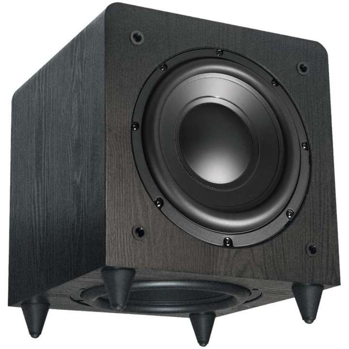 "FS12 PROFICIENT POWERED 12"" FLOOR STANDING SUBWOOFER ************************* SPECIAL ORDER ITEM NO RETURNS OR SUBJECT TO RESTOCK FEE *************************"
