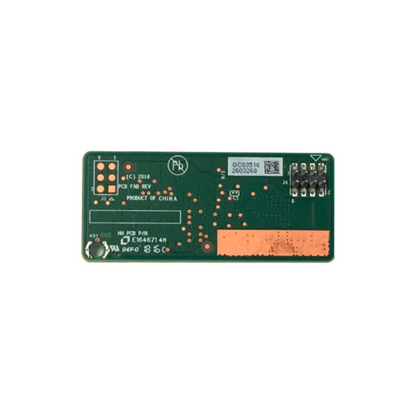 QC0003-840 QOLSYS IQ Card-IS (Image Sensor) - Radio module (daughter card for panel) to enable use of IQ Image Sensor devices