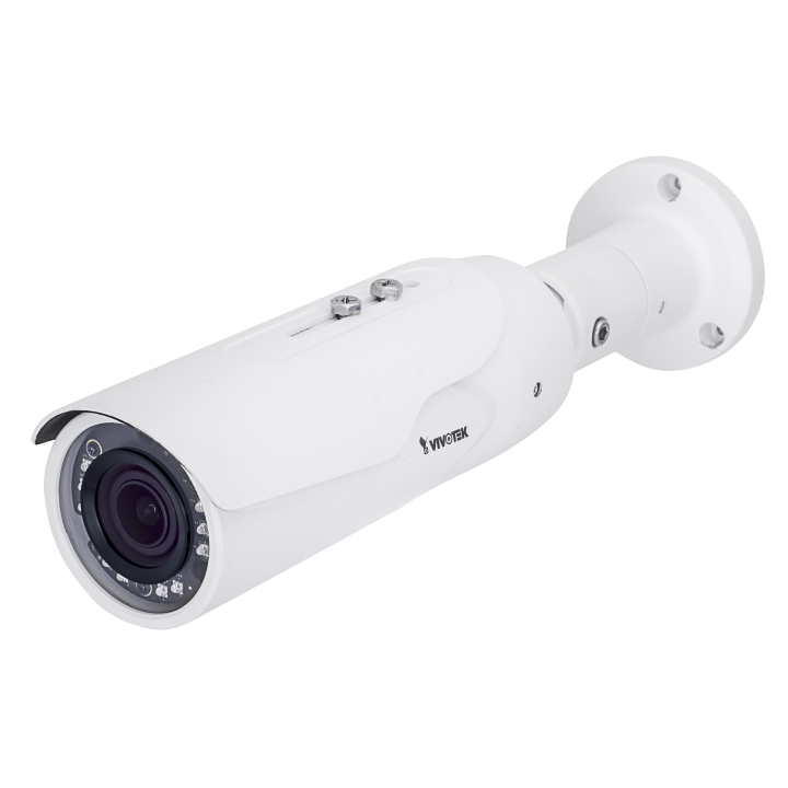 IB8377H VIVOTEK 4MP BULLET VARI-FOCAL 2.8-12MM, WDR PRO 4.264/MJPEG 30M IRS POE ************************* SPECIAL ORDER ITEM NO RETURNS OR SUBJECT TO RESTOCK FEE *************************