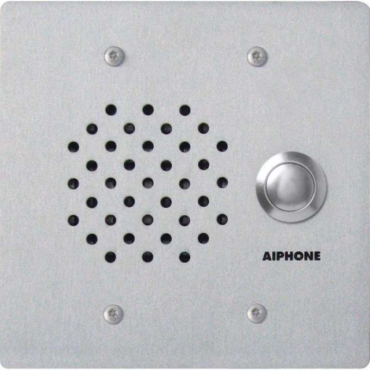 LE-SS/A AIPHONE VANDAL PROOF SUBSTATION ************************* SPECIAL ORDER ITEM NO RETURNS OR SUBJECT TO RESTOCK FEE *************************