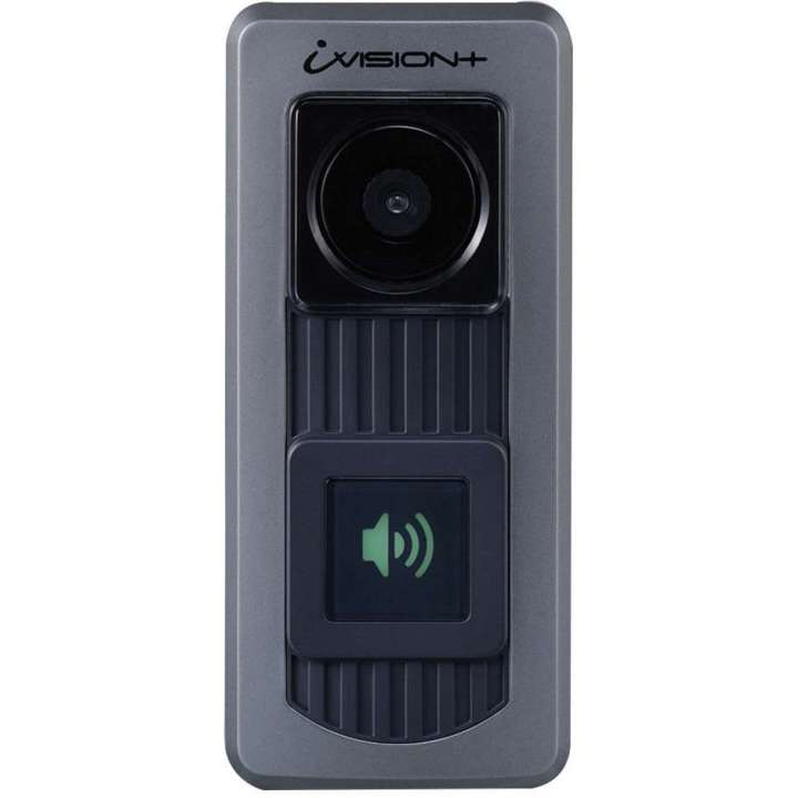 IVP-DU OPTEX IVISION+ WIRELESS VIDEO INTERCOM DOOR STATION