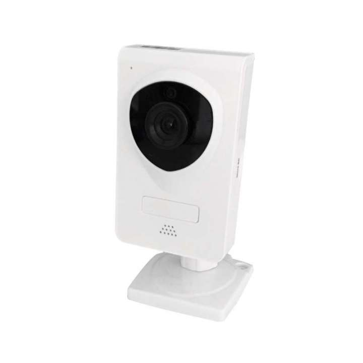 SN-629F1 SECURENET 60-70-130MM 720P H.264 INDOOR FIXED 1.0MP IP CAMERA
